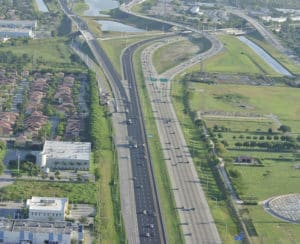 Homestead Extension of Florida's Turnpike Design-Build