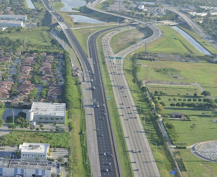 Homestead Extension of Florida's Turnpike Design-Build - 1
