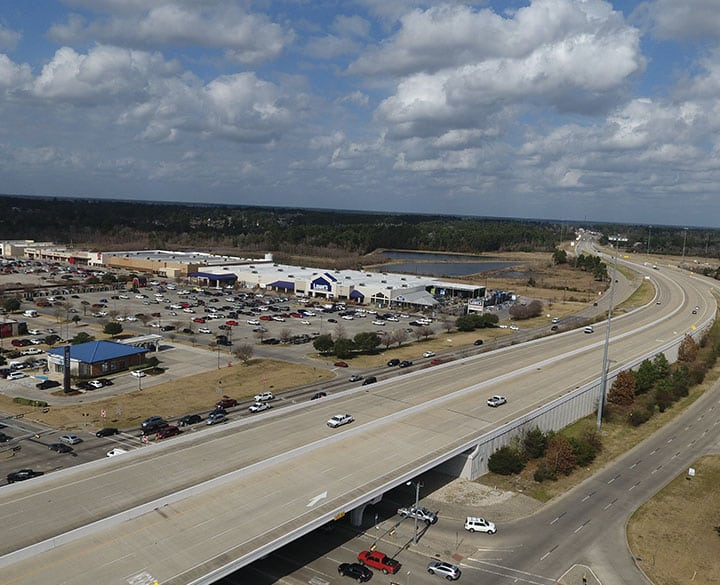 Tomball Tollway - 1