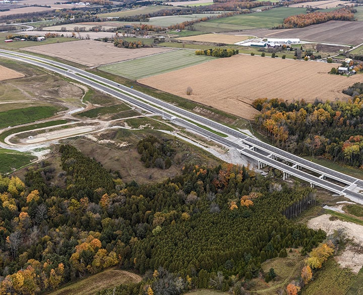 407 East Extension - 2