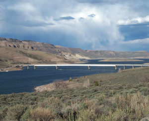 Statewide Underwater Bridge Inspections in Colorado