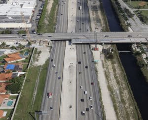 Homestead Extension of the Florida Turnpike Widening and Express Lane - Thumb 2