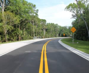 Colony Park Road Extension