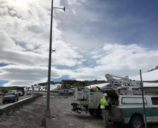 CDOT BUILD Grant for Connected Vehicles – Roadside Unit Deployment - Thumb 2